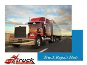 Top service provider for truck and trailer repair