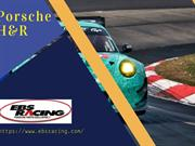 Get quality and high-performance Porsche H&R from EBS racing!