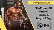 Unlock Your Fitness Goals With PHX Fitness's Body Building Process