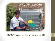 HVAC Contractors Jackson MI Stops The Damage From Happening