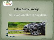 Scarp car wreckers Auckland