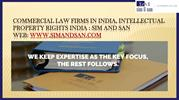 Commercial Law Firms In India  : Sim And San