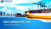 Yhcargo Top Logistic Company In India