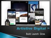 Mobile App Development Company in Florida - Artistive Digital