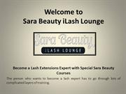 Eyelash Extensions and Lash Extensions