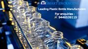 Plastic Bottle Manufacturers | Polythene Bottles | Plastic Cans