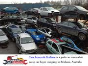 You Can Sell Your Car For Cash Brisbane QLD - Cars Removals