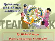 2019-what makes Rotary so different-Septembre 2019
