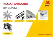 Ambica Steel's Product