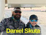 Daniel Skuta - Tribute to U.S. Soldiers