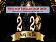 New Year Packages 2020 | New Year Party Celebration