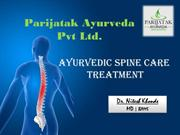 Spine Specialist in Nagpur  Back Pain Treatment in Nagpur  Neck pain