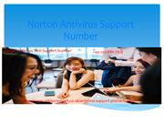 Norton Antivirus Support Number