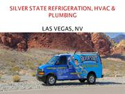 Silver State Refrigeration Las Vegas, NEVADA -ppt