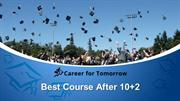 Best course after 12th - Career Of Tomorrow