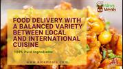 Order Online Honolulu Meal Delivery – Aina Meals