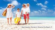 Ideal Vacation Rentals in Panama City Beach, Fl