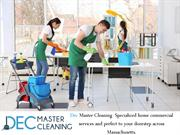 Why Should You Get Janitorial Services In Massachusetts