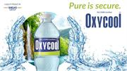 oxycool-packaged drinking water