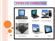 What are The Different Types of Computers - Digital ThinkerHelp