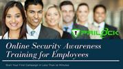 Get Online Security Awareness Training for Employees - Prilock
