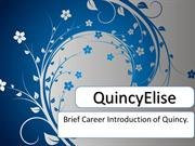 Brief Career Introduction of Quincy Elise