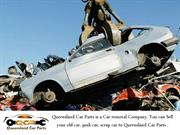 Queensland Car Parts Are The Finest In Car Wreckers Service