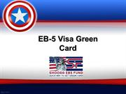 USA  EB5 Immigrant Investor Program, EB-5 Visa Green Card – Shoora EB5