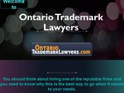 Contests And Sweepstakes Lawyer, Television Lawyer