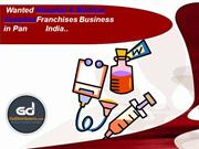 Wanted Hospital & Medical Supplies Franchise