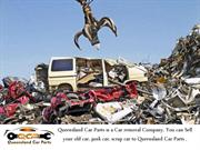 In Logan City Queensland Car Parts Provides You Car Wreckers Service