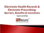 Electronic Health Records - MxSecure