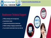 Roadrunner Email Support Phone Number Round the Clock