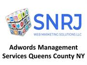 Adwords Management Services Queens County NY