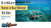 Belize, top tourist attractions in Central America