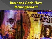 Business Cash Flow Management