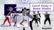 Best dance school in Bangalore - Lourd Vijay's Dance Studio
