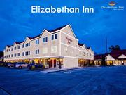 The Elizabethan Inn – Book Your Accommodation with Us for a Pleasing T