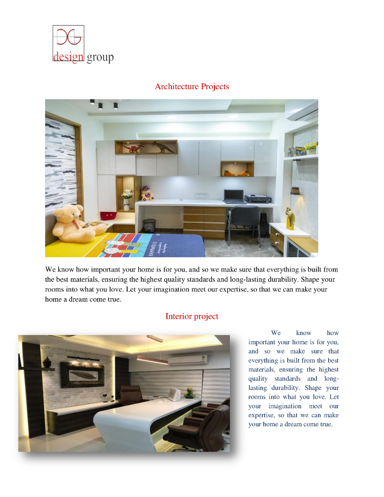 Best Interior And Architects In Ahmedabad Authorstream
