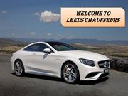 Best Car Services Provided by Leeds Chauffeurs