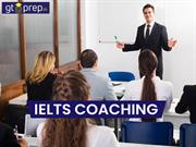 GT Prep is the best IELTS Coaching Center in the town
