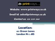 Get the Best Eyelet Banner Printing Service in Uk