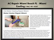 AC Repair Miami
