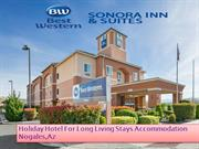 Best Western Sonora Inn & Suites – Stay In Our Rooms For Your Personal