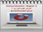 Science Education-Magnet-9