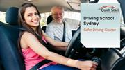 Join Safer Driving course to get driving licence in Sydney