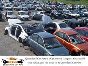 Selling Your Used Cars In Australia - Queensland Car Parts