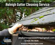 Best-Raleigh-Gutter-Cleaning-Service-by-Peak-Pressure-Washing
