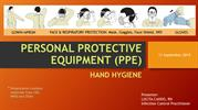PERSONAL PROTECTIVE EQUIPMENT (PPE)_Sep 2019