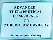 Nursing Conference | Nursing Congress | Nursing Meet
